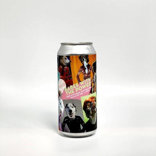 セレスティアル ベイブスウィズザパワー / Celestial Beerworks Babes With The Power