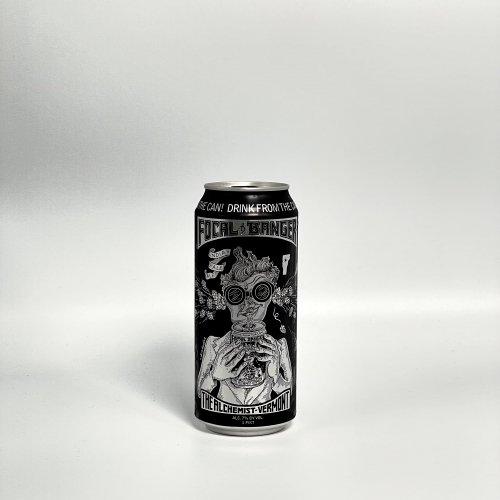 アルケミスト フォーカル バンガー / The Alchemist Focal Banger