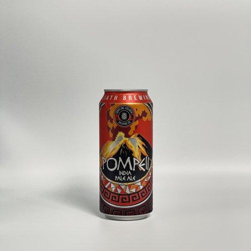 トップリング ゴライアス ポンペイ / Toppling Goliath Pompeii