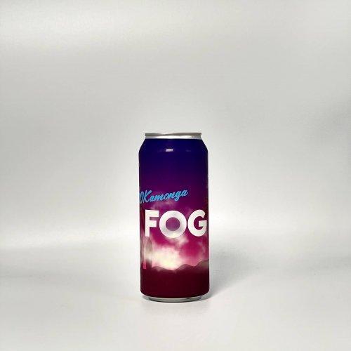 キングス ブリューイング  クーカムンガ フォグ/ Kings Brewing KOOKamunga Fog