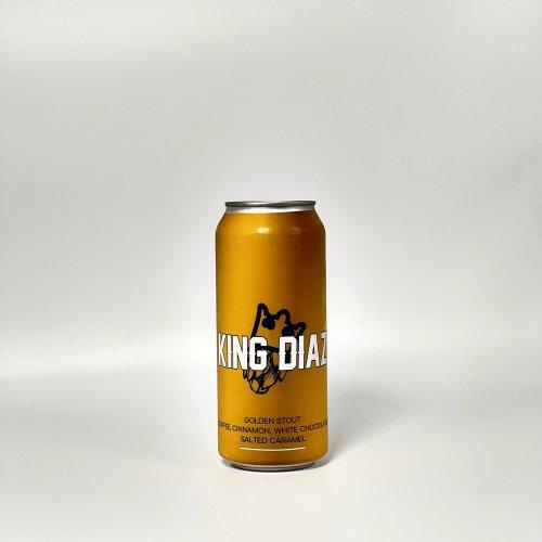 キングス ブリューイング キングディアズ / Kings Brewing King Diaz