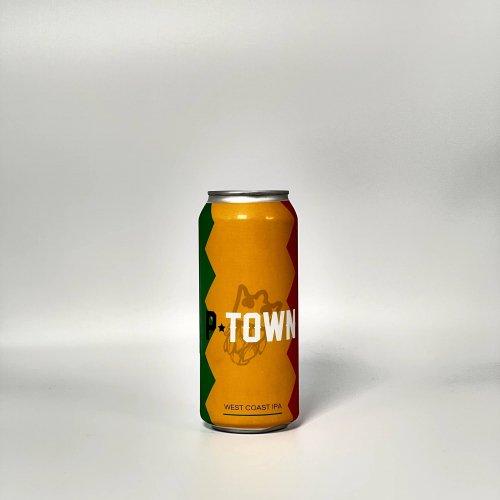 キングス ブリューイング ピータウン / Kings Brewing P-TOWN