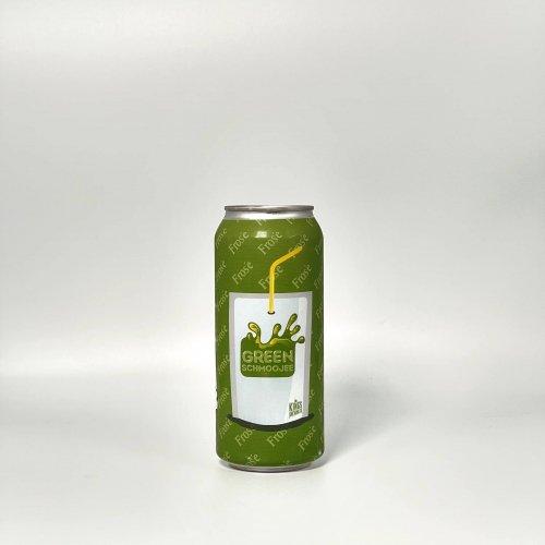 キングス ブリューイング グリーン シュムーズィー (フローゼ)  / Kings Brewing Green Schmoojee (Fros'e)