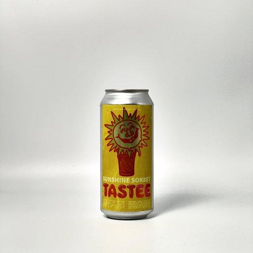 ザ ヴェイル サンシャイン ソルベ テイスティー / The Veil Sunshine Sorbet Tastee