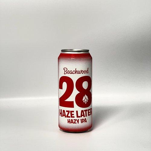 ビーチウッド 28 ヘイズ レイター / Beachwood  28 Haze Later