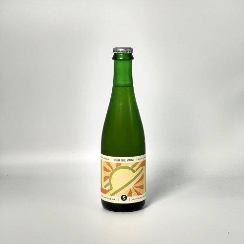 セパラティスト セラーファズ :アプリコット  / Separatist Beer Project CELLAR FUZZ: APRICOT
