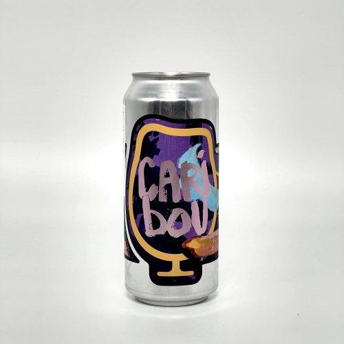 フォームブルワーズ カリブー / Foam Brewers Caribou