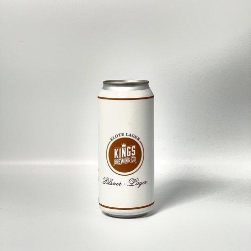 キングス ブリューイング エローテ ラガー / Kings Brewing ELOTE LAGER