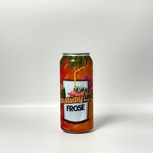 キングス ブリューイング ハワイアン ランチ フローゼ / Kings Brewing HAWAIIAN LUNCH Frosé