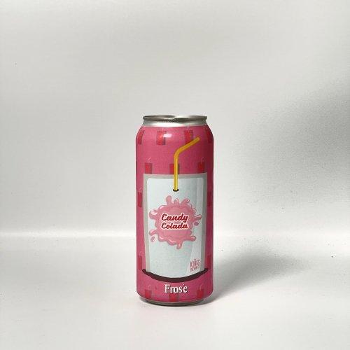 キングス ブリューイング キャンディ コラーダ フローゼ / Kings Brewing CANDY COLADA Frosé