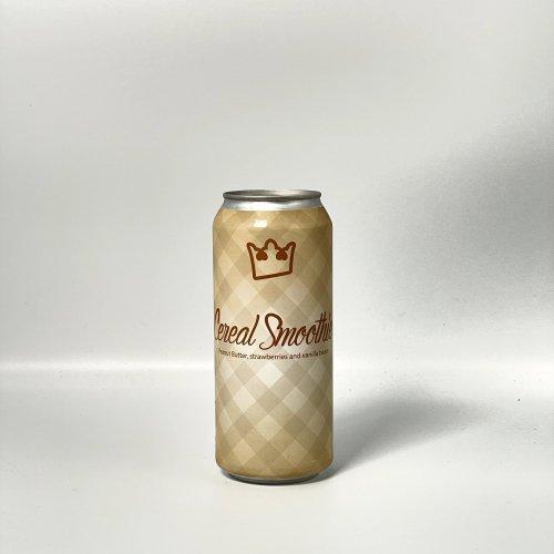 キングス ブリューイング シリアル スムージー フローゼ / Kings Brewing CEREAL SMOOTHIE Frosé