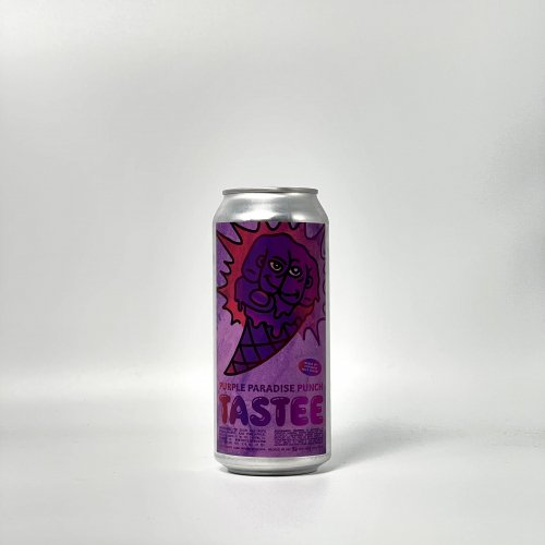 ザ ヴェイル パープル パラダイス パンチ テイスティー / The Veil Purple Paradise Punch Tastee