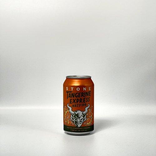ストーン タンジェリン エクスプレス ヘイジーIPA  / Stone Tangerine Express