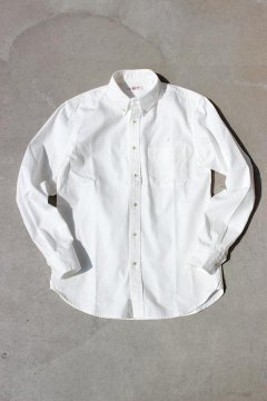 ハリウッドランチマーケット/JOURNEYカスタムエンブロイダリーボタンダウンシャツ