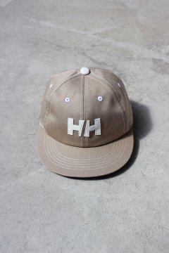 HELLY HANSEN/ツイルキャップ キッズ TN(タン)