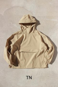HELLY HANSEN/スカイリムアノラックジャケット(ユニセックス) TN,K