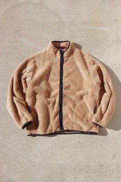 MT.RAINIER DESIGN/ベアーフリース ジップジャケット