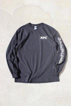 KFC/ロングスリーブTシャツ