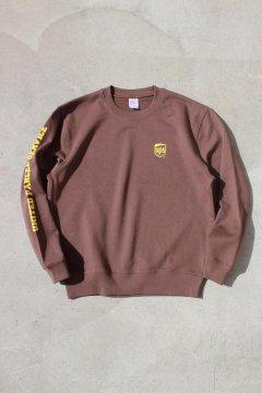 UPS/スウェットシャツ