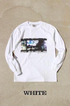 MT.RAINIER DESIGN/ヨセミテランドスケープ ロングスリーブTシャツ 3色