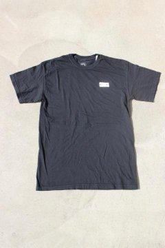 CHURCH BARBER/バーバーショップ ロゴ Tシャツ