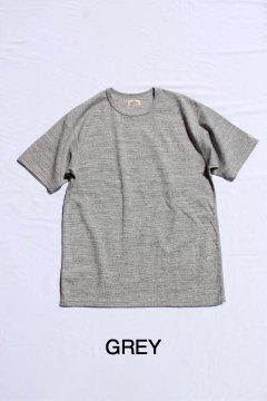 ハリウッドランチマーケット/ストレッチフライス ルースショートスリーブTシャツ