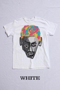 JACKSON MATISSE×BENDS/RODMAN Tシャツ 2色