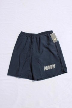 DEAD STOCK/US NAVY PHYSICAL TRAINING SHORTS