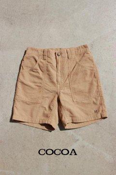 ハリウッドランチマーケット/サマーコール カレントビーチショーツ 4色