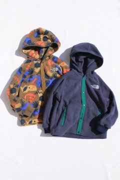 <img class='new_mark_img1' src='https://img.shop-pro.jp/img/new/icons14.gif' style='border:none;display:inline;margin:0px;padding:0px;width:auto;' />THE NORTH FACE/キャンベルフリースフーディー(キッズ)2色