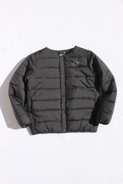 <img class='new_mark_img1' src='https://img.shop-pro.jp/img/new/icons14.gif' style='border:none;display:inline;margin:0px;padding:0px;width:auto;' />THE NORTH FACE/マイクロゼファーカーディガン(キッズ)