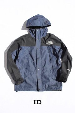 <img class='new_mark_img1' src='https://img.shop-pro.jp/img/new/icons14.gif' style='border:none;display:inline;margin:0px;padding:0px;width:auto;' />THE NORTH FACE/マウンテンライトデニムジャケット 2色