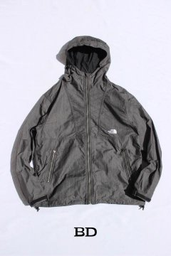 <img class='new_mark_img1' src='https://img.shop-pro.jp/img/new/icons14.gif' style='border:none;display:inline;margin:0px;padding:0px;width:auto;' />THE NORTH FACE/ナイロンデニムコンパクトジャケット 2色