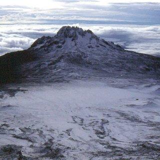 ケニア山の恵 「SL28」