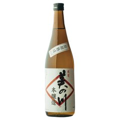本醸造 美の川 720〜1800ml
