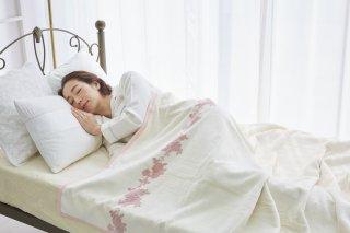 綿毛布 cotton-ton (ピンク)シングルロング 140cm×210cm  国産 【メーカー直販価格】