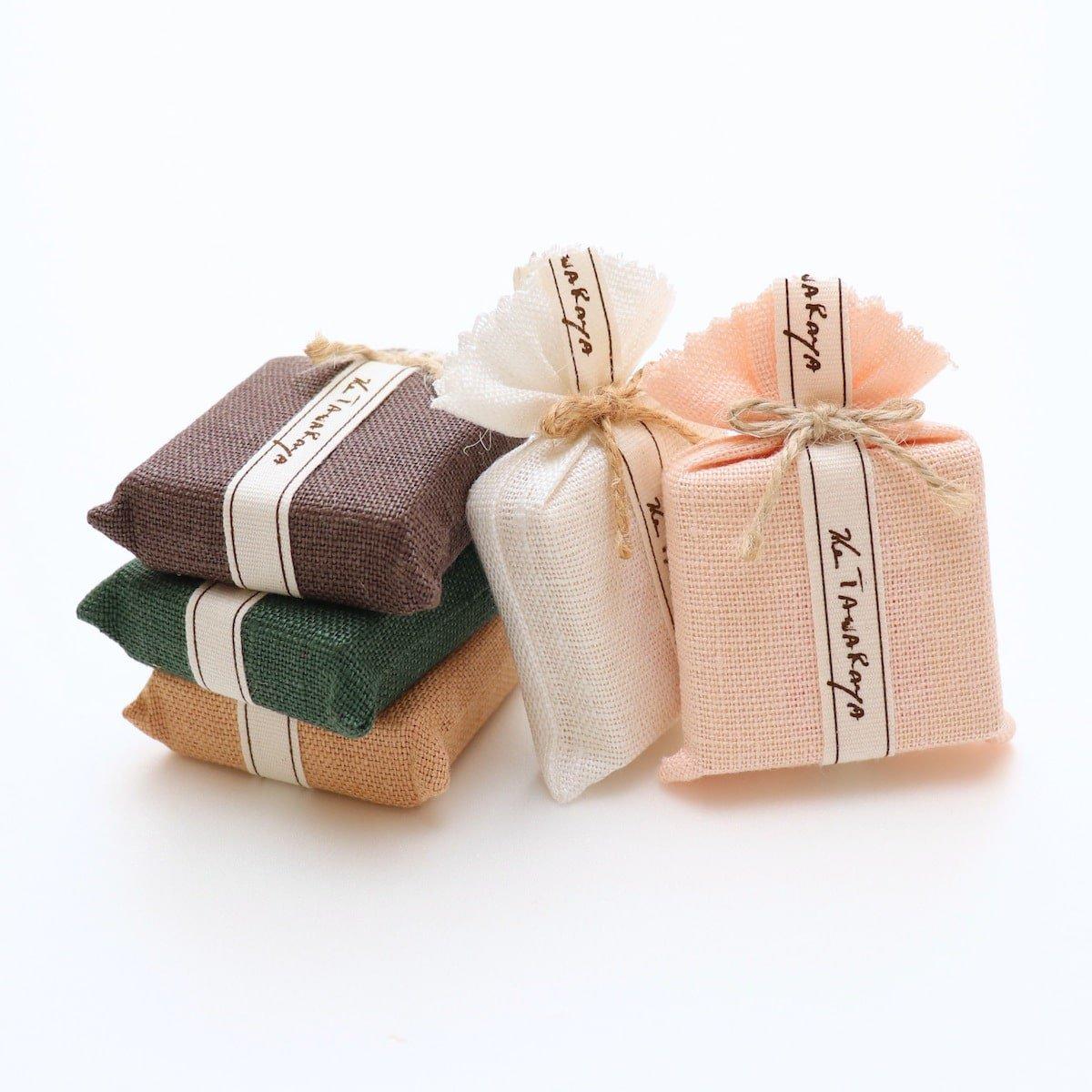 ソープ・ポプリ(石鹸1個入)