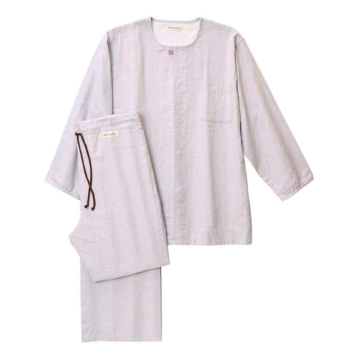 長袖パジャマ メンズ