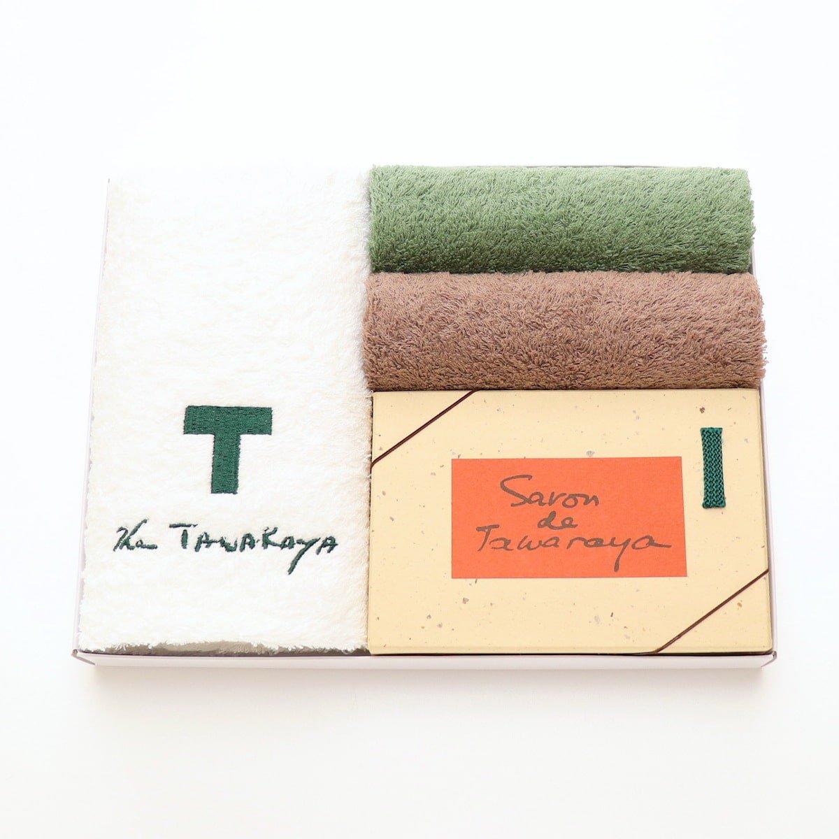 タオルセット013