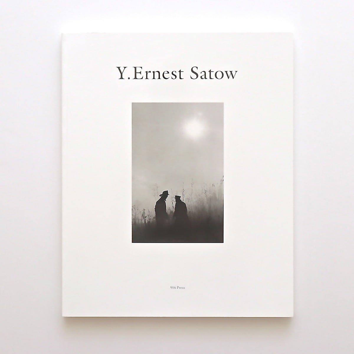 Y.Ernest Satow 写真集
