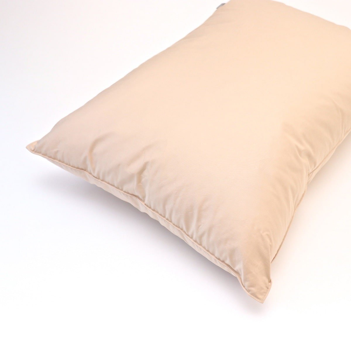 枕 柔らかめ(フェザー50%・ダウン50%)