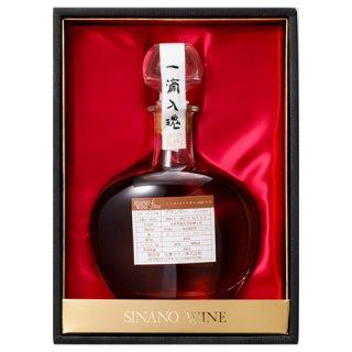 フィーヌ ナイアガラ ブランデー原酒 500ml