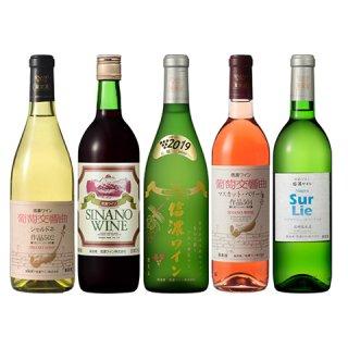 うちのみ夏の辛口ワインセット