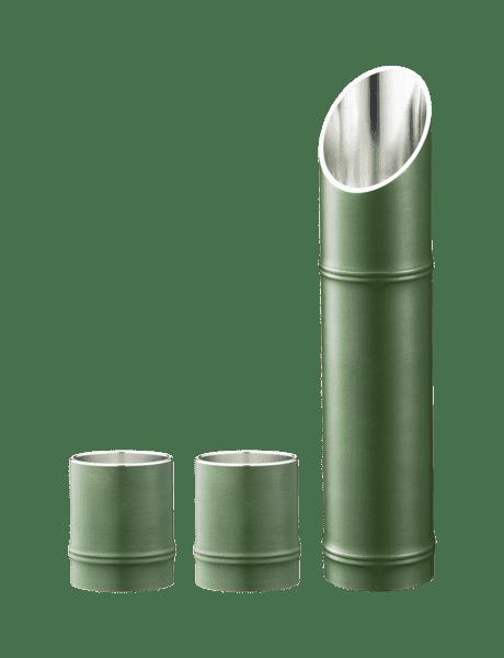 酒器セット 竹