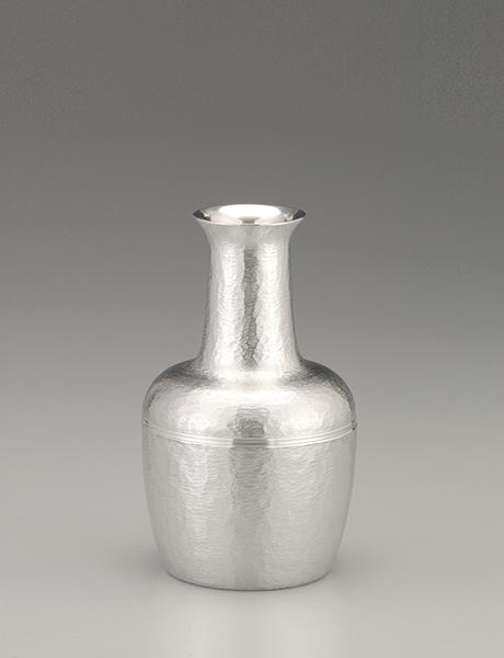 花瓶 シルキー