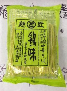 博多中華そば鶏味1食