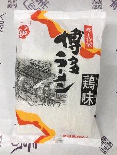 博多ラーメン鶏味1食