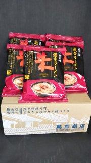 激辛ラーメン朱 5食