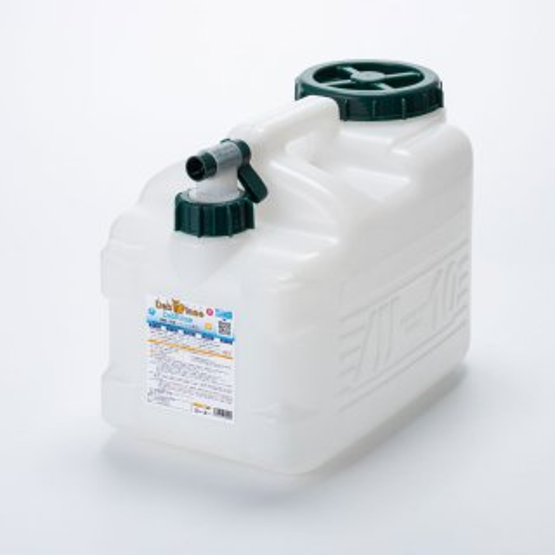 ダブリンス 10Lタンク        安定型次亜塩素酸ナトリウム    50ppm【お得用】