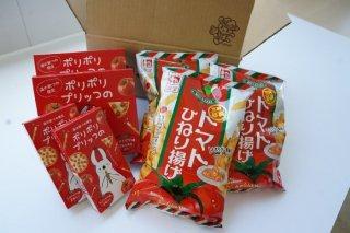 道の駅つの オリジナルお菓子セット